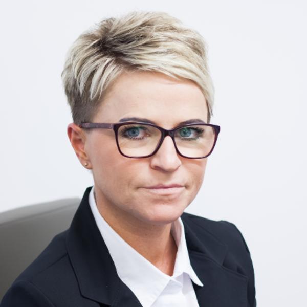 Agata Nowińska