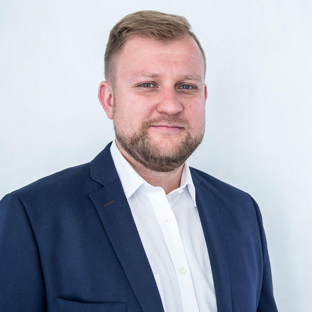 Szczepan Grzegorzewski